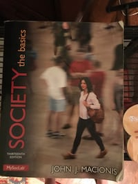 College Book Society The Basics 13th edition