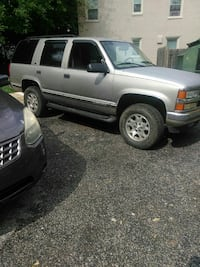 Chevrolet - Tahoe - 1999 Catonsville, 21228
