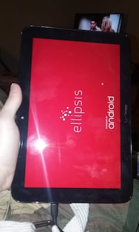 Ellipsis Android. Brand New