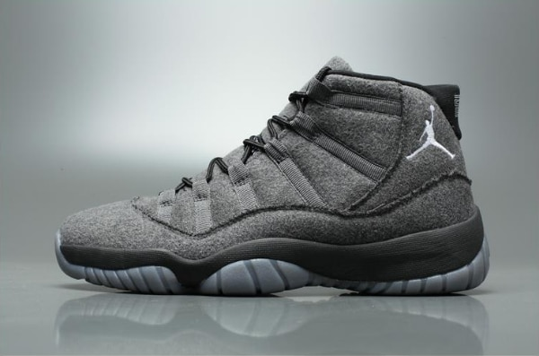 low priced 108c3 31a00 2018Cheap Air Jordan 11 Dark Grey/Metallic Silver-Black For Sale