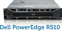 Dell PowerEdge R510 server Silver Spring, 20901