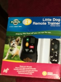 PETSAFE little Dog trainer Topeka