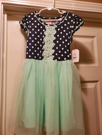 Girls dress size 6 (new with tags) Shelbyville, 37160