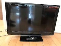 Sharp Color TV 32 inches  New York, 11201