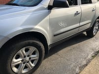4 new 245 70 17 cooper evolution H/T with stock wheels off a traverse
