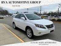 Lexus-RX 450h-2010 North Chesterfield