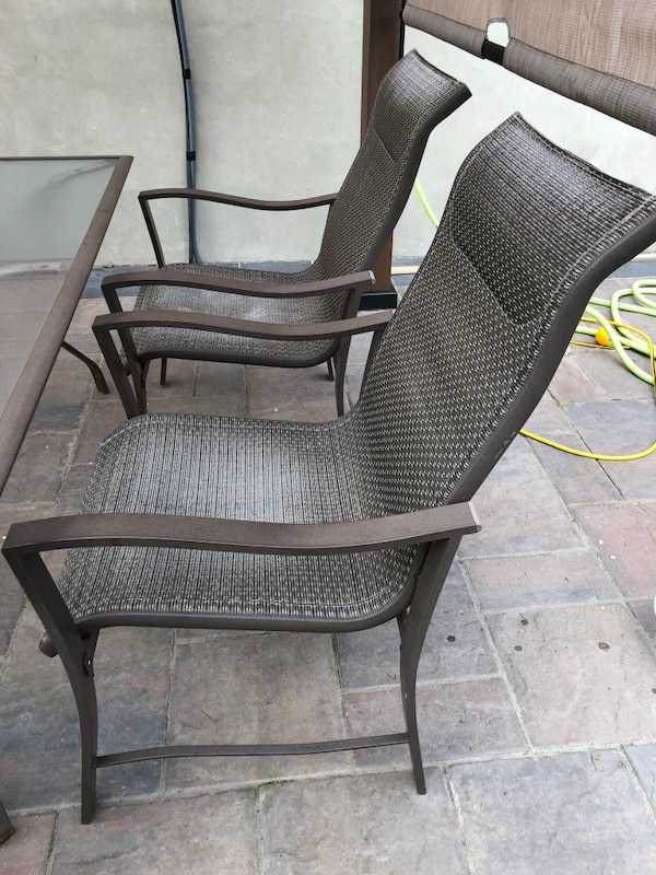 Patio Dining Set 3