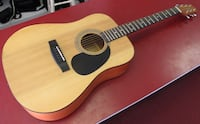 Jasmine S-35 Acoustic Guitar  Norfolk