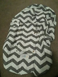 Infant car seat cover  Ankeny, 50023