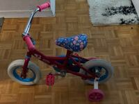 Toddler bicycle(tricycle)  Toronto