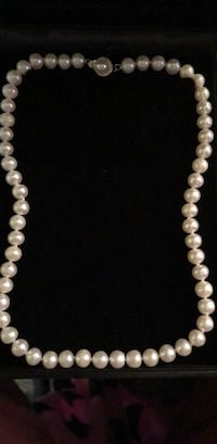Fresh water pearl necklace West Chester, 19382