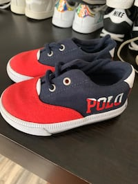 Toddler Polo Size 6 $15