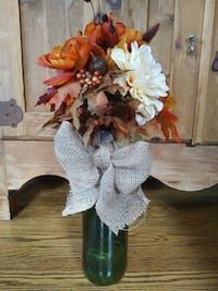 Fall rustic center piece/home decor Barrie, L4M 2S3
