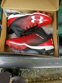 Under Armour cleats Mississauga, L5G 1G4