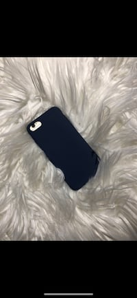 Navy Blue iPhone 7/8 Case