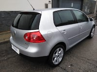 VOLSWAGEN GOLF 1.9TDI, 110cv, 114.378km Madrid