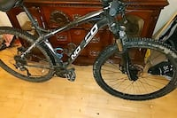 "Norco Strom 9.1, 20"" frame ,29ers need gone  really need the money  Edmonton, T5B 3J5"