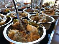 Wedding catering Baltimore