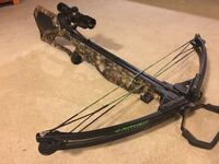 Barnette Quad 400 Crossbow Warrenton, 20187