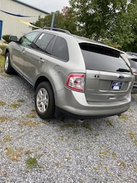 2008 Ford Edge Summerville
