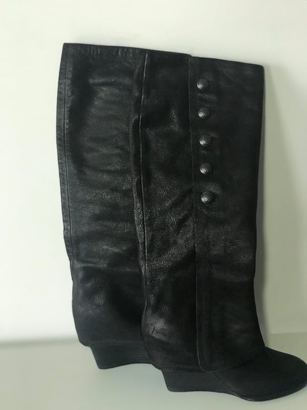 Vince Camuto Almay Women's Size 6 Used Once Excellent Condition 5452b17c-9555-492e-a404-1ae98edfa946