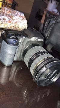 Canon 10D Camera & Accessories Montgomery Village