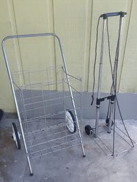 Rolling Cart and Hand Truck Hollywood, 33023