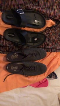 sandals and keds Connersville, 47331