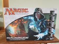 New Magic the gathering game Charter Township of Clinton