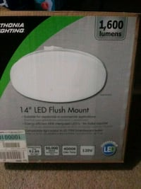 white and green Coleman dome tent box Metairie, 70003