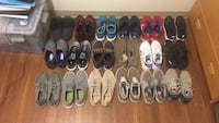 All shoes for sale dm for info