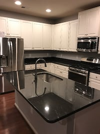 Granite countertop Only $1199  Chantilly