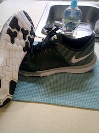 New Special education Michigan State Nikes size 10 Reynoldsburg, 43068