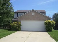HOUSE For Rent 3BR 2BA Indianapolis