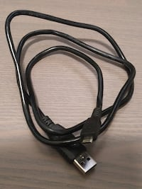 OEM BlackBerry 8220 8900 Micro USB Data Cable Toronto, M4C 1N8