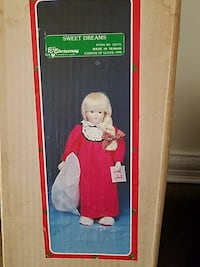 China Doll Christmas around the world Nashville, 37076