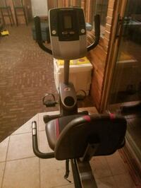 Stationary bike Black Creek, 54106