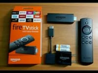 Fire TV Stick with Alexa Voice Remote Falls Church, 22042