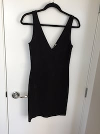 Perfect little black dress Vancouver, V6B 3L4