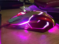 Gaming Mouse 卡尔加里, T3K 5H7
