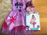 Birthday decorations, My Little Pony dresses and accessories North Providence, 02904