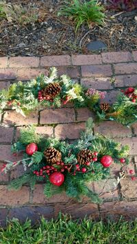 Christmas Garland and Swag North Myrtle Beach, 29582
