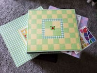 Two Scrapbooks  (Brand New) pair Centerville, 55038
