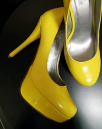 Club Couture High Heels  London, N5V 4M8