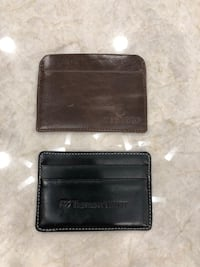 Leather Business Card Holders Davie