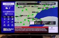 """TV LG 47"""" LED Full HD  with DLNA, MCI 100, 3x HDMI and 1x USB Connection Toronto"""