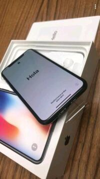 BRAND NEW iphone X 256gb and 64gb  Toronto, M2H 2W9