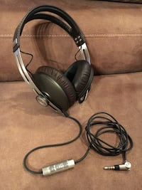 Sennheiser Momentum OVER EAR Brown - M1 Berlin, 10117