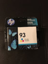 New HP 93 Color Ink Tank Suffolk, 23434