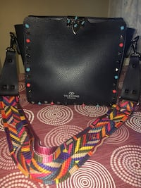 Leather luxury brand bag Moscow, 105043